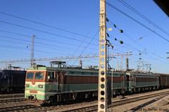 I_B_IMG_7742 (florian_grupp) Tags: train railway railroad mountain snow winter bluesky gansu china asia wuwei