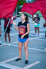 JHHSBand-30 (JaDEImagesDallas) Tags: marching band jhhs horn mesquite high school jags