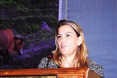 Ms. Shanda Steimer, USAID by