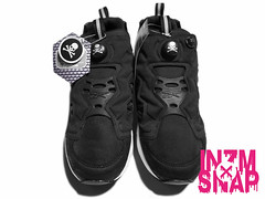 "Reebok INSTA PUMP FURY ROAD ""mastermind JAPAN"" (INZM.) Tags: reebok instapump furyroad mastermindjapan insta pump fury road mastermind japan マスターマインド スニーカー 限定 リーボック limited sneaker shoes instapumpfuryroad フューリーロード"