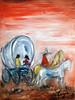 DeGrazia's Navajo Collection (DeGrazia Gallery in the Sun) Tags: teddegrazia degrazia ettore ted artist galleryinthesun artgallery gallery nationalhistoricdistrict foundation nonprofit adobe architecture tucson arizona az catalinas desert navajo collection exhibit exhibition family wagon