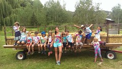 Kids Summer Camps at Rock Bottom Ranch 2016