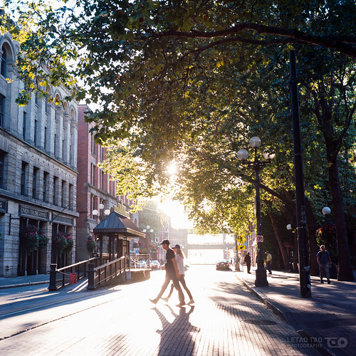 Thumbnail from Occidental Park