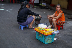 Saigon (silkylemur) Tags: sign sagon saigon vietnamas vitnam vijetnam vitnam vietnamese streetphotography street strasenfotografie southeast asia 24105mm canon canonef canonef24105mmf4l canonef24105mmf4lisusm canonef24105mmf4lisusmlens canoneos canoneos6d eflens efmount fullframe llens lens zoomlens vietnam  hochiminhcity hchminh vn