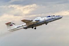 55204 (Shnipper) Tags: myasischev m55 geophysica tsyupka shnipper taleoff spotting aircraft airplane highaltitude pentax k7 tokina80400 55204
