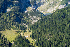 IMG_0468 copy (Bojan Marui) Tags: lepena velika baba velikababa krnskojezero