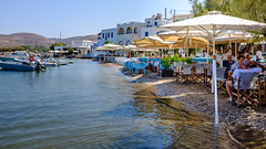 Kythnos Island, Greece (Ioannisdg) Tags: ioannisdg summer greek kithnos gofkythnos flickr greece vacation travel ioannisdgiannakopoulos kythnos loutra egeo gr holidays seeyouingreece island holiday