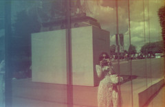 (available light photography) Tags: olympustrip35 ishootfilm analog revologkolor thelovelylaura film london uk greenwich