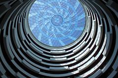 Architettura (Antonio Casciello) Tags: architettura messico cerchio urban urbanphotografy strutture occhio circolare cool