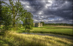 Lyveden New Bield - Northamptonshire 2 (Darwinsgift) Tags: lyveden new bield northamptonshire east national trust hdr voigtlander 20mm color skopar f35 sl ii slii 2 nikon d810 sincity