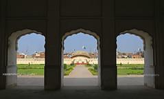 Nagar Khana shalimar garden (sajjadphotoarts) Tags: sajjadphotoartsyahoocom unesco world heritage pakistan