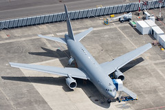 Boeing 767-2C N461FT (Josh Kaiser) Tags: 7672c boeing kc46 n461ft usaf 767 tanker pegasus testing boeingfield bds boeingdefense bfi kbfi