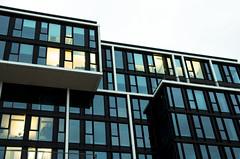 Hafencity (mattimoli) Tags: hafencity hamburg cloudy modern architecture street