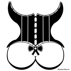cincher_by_Doodles deluxe (Doodles Deluxe) Tags: digital art vector drawing cincher logo design second life