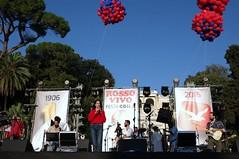 IMGP8781 (i'gore) Tags: roma cgil sindacato lavoro diritti giustizia pace tutele compleanno anniversario 110anni cultura musica
