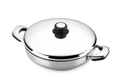 ROYAL guisera (ALZA S.L.) Tags: aceroinoxidable stainlesssteel induccin induction baquelita cookware acero steel design spain fabricantes producers alza alzamenaje menaje cooking cocina cocinar kitchen kitchenware baquelite