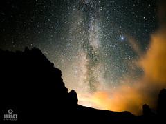 Milky Way over Garry Beach (Impact Imagz) Tags: milkyway stars nightsky nightphotography astro astronomy nightscape garrybeach isleoflewis westernisles outerhebrides scotland night