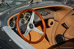Auburn 006 (Frank Guschmann) Tags: blschestrasse friedrichshagen oldtimer auburn replica 851 typ