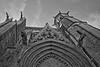 IMG_7538hdr (Fencejo) Tags: bw blackandwhite art hdr carcassonne tamron175028 canon400d