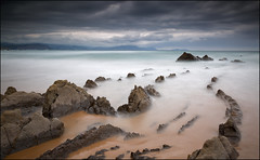 Barrika (jeanny mueller) Tags: dragon dragonlines lines barrika sopelana basque basquecountry playa beach atlantic atlantico playadebarrika spain spanien cantabrico vizcaye nature seascape asturias