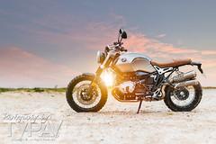Bowker Motorrad