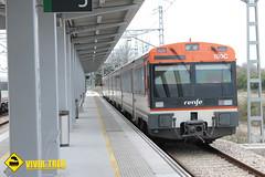 Tren León Gijón (vivireltren) Tags: gijon regional 470 r470 gijonsanzcrespo trenesgijon estaciongijon