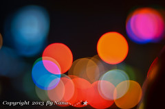 Happy Bokeh Wednesday ( Nana) Tags: life light colorful bokeh taiwan  simple taiwan  happybokehwednesday
