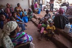 Longo caminho de volta para casa: o retorno de uma famlia a Timbuktu (AcnurLasAmricas) Tags: westafrica mali departure idps returnees voluntaryrepatriation returningidps