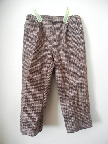 boy pants sewing olivers 3t