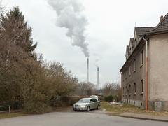 Gladbeck Zweckel (kahape*) Tags: ruhrgebiet gladbeck zweckel eisenstrasse