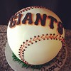 Giants baseball, yummy!  #hellahard #icedinbuttercream #baseball #sports #sanfrancisco  #giants #royaltycakes #edible #edibleart #wecanmakeanything #thiscouldbeyourcake #enjoy #fun (Royalty_Cakes) Tags: sf sanfrancisco birthday ca game art cakes thread smile field cake giant square fun happy yummy team downtown artist all hand yum baseball stadium painted awesome creative peanuts nike celebration american squareformat popcorn fields icing strike giants iced showtime safe players catcher playtime rise pitcher edible piping goteam justdoit royalty bets chino stiches fondant buttercream playball baller dst edibleart monograms yourout refere customcakes royalt specialtycakes iphoneography wwwroyaltycakes wwwroyaltycakescom royaltycakes instagramapp uploaded:by=instagram