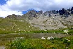 lacs de Prals (4) (b.four) Tags: mountain lake montagne lago lac montagna alpesmaritimes coth prals rubyphotographer mygearandme mygearandmepremium hautevésubie mygearandmebronze mygearandmesilver ruby10 ruby5 ruby15 ruby20