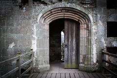 "Raglan Castle • <a style=""font-size:0.8em;"" href=""http://www.flickr.com/photos/32236014@N07/8652836107/"" target=""_blank"">View on Flickr</a>"