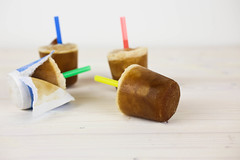 Silk Iced Latte Pops-005.jpg (thenerdswife) Tags: recipe diy sponsored icedcoffee popsicles icedlatte silksoymilk