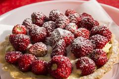 Fragoline di Nemi (Daniele Man) Tags: fruit strawberry dolce frutta nemi fragole fragoline