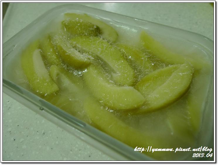 芒果青DIY(1)