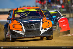 Rallycross photos © Jan Rafoss/ERC24.COM