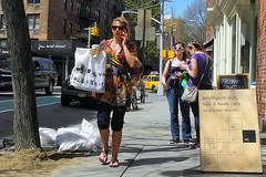 intelligent skin (omoo) Tags: newyorkcity girls perfume westvillage streetscene shoppers scent aesop greenwichvillage bleeckerstreet lotions skincare lookingfordirection intelligentskin dscn9877 341bleeckerstreet
