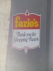 Dead Fazio's in Lorain, Ohio (Nicholas Eckhart) Tags: road street ohio west abandoned retail dead closed 21st former lorain leavitt 2013 fazios