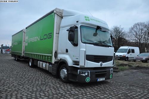 Czech Rep. > Green Log > 17.03.2013