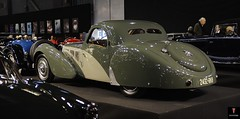 1937 BUGATTI Type 57 SC Atalante (pontfire) Tags: auto cars car automobile voiture coche carros type carro autos bugatti oldcars classiccars automobiles coches voitures 1937 racecars automobili wagen frenchcars legendcars lukashni 2470mmf28 worldcars ettorebugatti nikond3 nikon2470mmf28 bugattitype57sc jeanbugatti automobiledecollection automobilefranaise pontfire automobiledexception automobiledelgende automobiledeprestige rtromobile2013 57scatalante