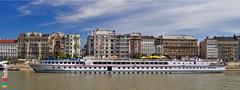 Rossini (Lock Stock and Travel) Tags: cruise nikon hungary budapest vessel pest riverdanube d700 davidnaylor msrossini