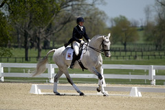 Kristi Nunnink (Tackshots) Tags: lexington rolex dressage eventing kentuckyhorsepark