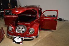 2013-05-04 fast and furious 0275 VW Bobbel Type 1 (quart71) Tags: car vw bug volkswagen denmark fast bil danmark carshow fredericia biler furious folkevogn volswagen streetfire 2013 bobbel