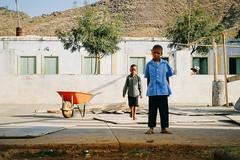 Bom Dia Cabo Verde #4 (Cedpics) Tags: school kids enfants ecole caboverde chantier capeverde capvert santoantao ecoliers