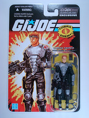 G.I. Joe Club (FSS)  Black Out Carded Front (BurningAstronaut) Tags: black mystery modern club out real gijoe toy actionfigure cobra action joe american sniper hero figure era service collectors blackout 13th exclusive gi subscription carded realamericanhero mysteryfigure modernera gijoecollectorsclub cobrasniper figuresubscriptionservice