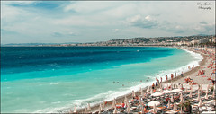 NIce (DiegoGuidone) Tags: pictures desktop light panorama parco france art beach colors canon landscape geotagged eos photo nice foto good cove picture diego natura erba nave cielo belle wallpapers fotografia fiori roccia colori francia spiaggia animali paesaggio nizza paradiso provenza sfondo sfondi 24105 nazionale tema photografy photocard 550d guidone concordians
