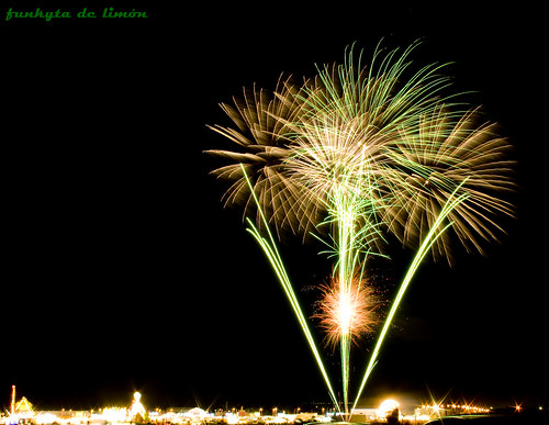 fuegos artificiales 2