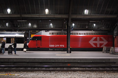 12FR0004 (miltonmic) Tags: train switzerland zug railwaystation che zrich kantonzrich zrichkreis1city
