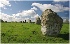 Long Meg and her Daughters (stephen dutch BDPS) Tags: stonecircle edenvalley longmegandherdaughters littlesalkeld